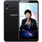 【顺丰包邮】三星 Galaxy A6s (SM-G6200) 全面屏  6运行 全网通4G 撒浪黑 行货128GB