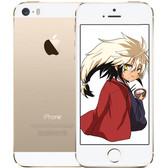 【顺丰包邮 送壳钢化膜】iPhone 5s (A1528) 16GB金色联通3G 全新原封 金色 行货16GB