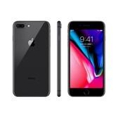 Apple iPhone 8 Plus (A1864) 64GB  移动联通电信4G手机 深空灰 厂商指导价64GB