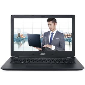 Acer TMP238-M-71HY 黑色13.3英寸商务轻薄笔记本电脑(i7-6500U 8G 256G SSD 核芯显卡 蓝牙 IPS全高清 Win10)