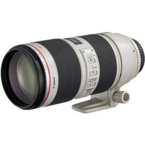 佳能 EF 70-200mm f/2.8L IS III三代镜头