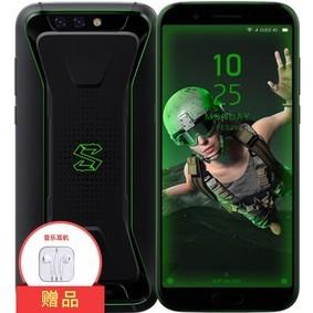 【顺丰包邮 送耳机】黑鲨游戏手机 8G+128G