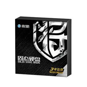 影驰 铁甲战将(120GB)SSD固态盘台式机笔记本固态硬盘 120G