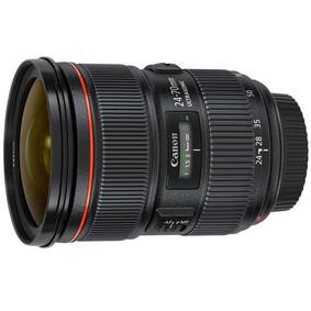 佳能 EF 24-70mm f/2.8L II USM 黑色